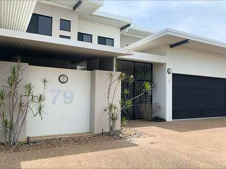 2/79 OFERRALS ROAD Bayview, Bayview 0820, NT Townhouse Photo