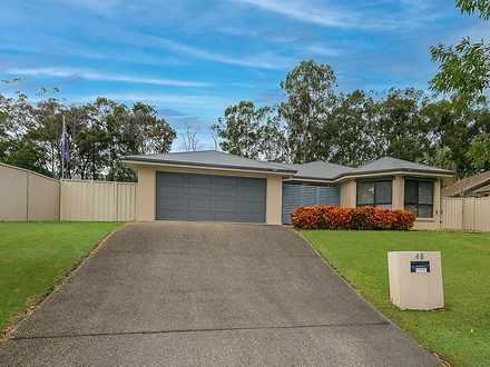 48 Dellwood Circuit, Molendinar 4214, QLD House Photo