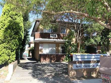 11/104 Victoria Road, Punchbowl 2196, NSW Unit Photo