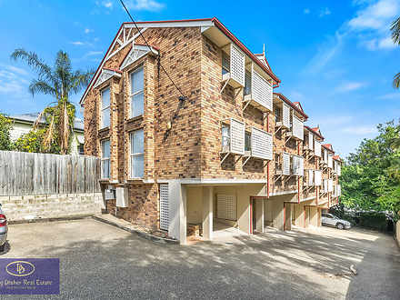 4/16 Ada Street, Taringa 4068, QLD Townhouse Photo