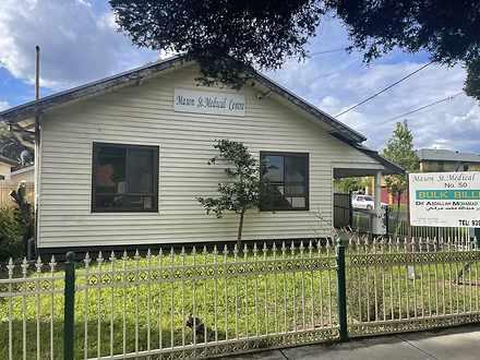 50 Mason Street, Newport 3015, VIC House Photo