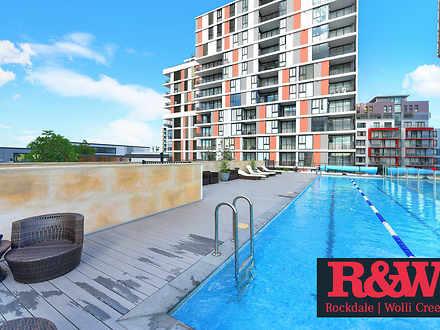 501/7 Magdalene Terrace, Wolli Creek 2205, NSW Apartment Photo