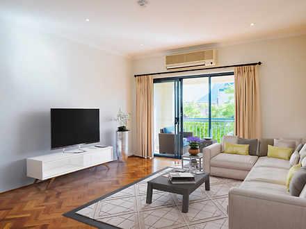 7/22 Saunders Street, East Perth 6004, WA Apartment Photo