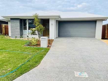 66 Teal Circuit, Greenbank 4124, QLD House Photo
