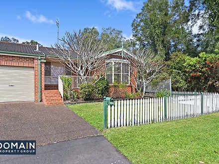 45A Kincumber Crescent, Davistown 2251, NSW House Photo