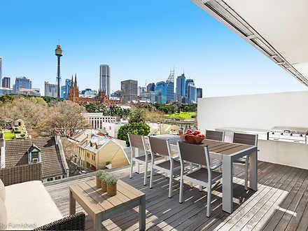 312/88 Crown Street, Woolloomooloo 2011, NSW Apartment Photo