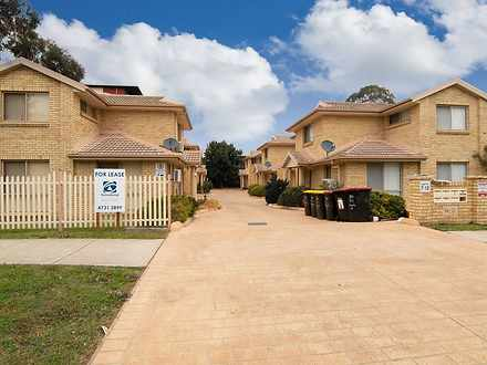 2/18-22 Barber Avenue, Penrith 2750, NSW Townhouse Photo