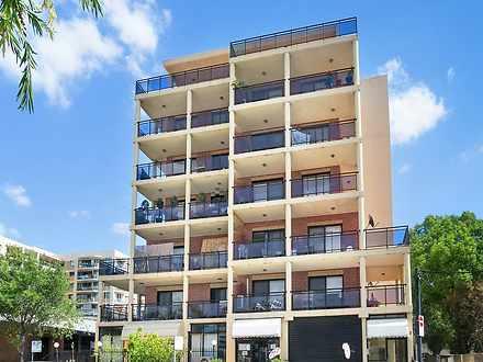 15/3 West Terrace, Bankstown 2200, NSW Apartment Photo