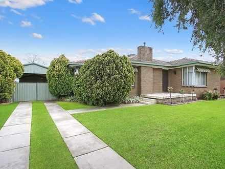 549 Hawkins Court, Lavington 2641, NSW House Photo