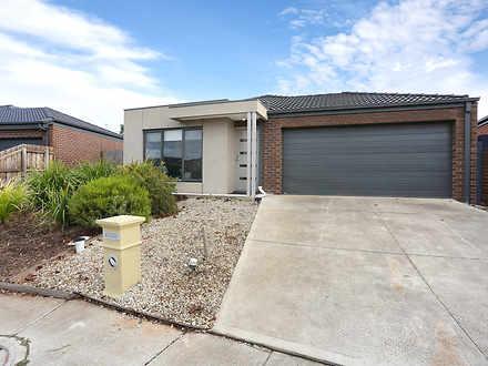 54 Cotton Field Way, Brookfield 3338, VIC House Photo