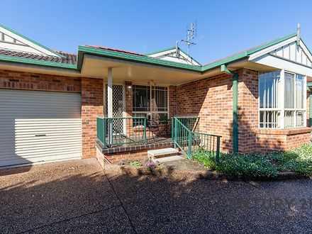 3/3 Crest Road, Wallsend 2287, NSW Villa Photo