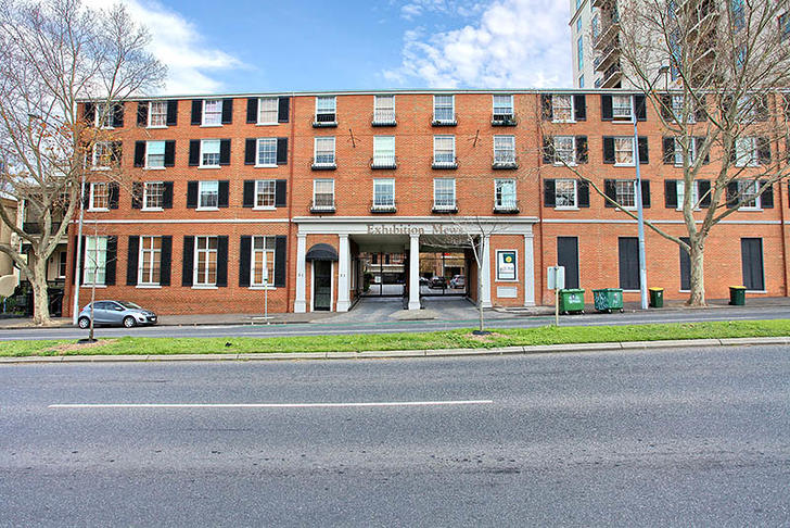 125/51 Rathdowne Street, Carlton 3053, VIC Apartment Photo