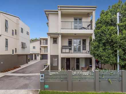 7/38 Brassey Street, Ascot 4007, QLD Townhouse Photo