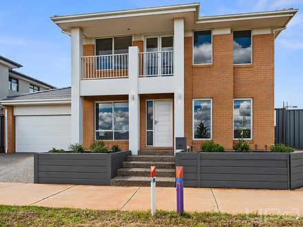 42 Wimbledon Boulevard, Strathtulloh 3338, VIC House Photo