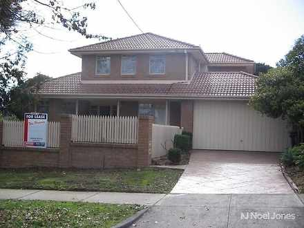 1/15 Ross Street, Doncaster East 3109, VIC House Photo