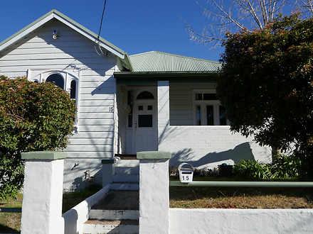1/15 Leichhardt Street, Katoomba 2780, NSW Unit Photo