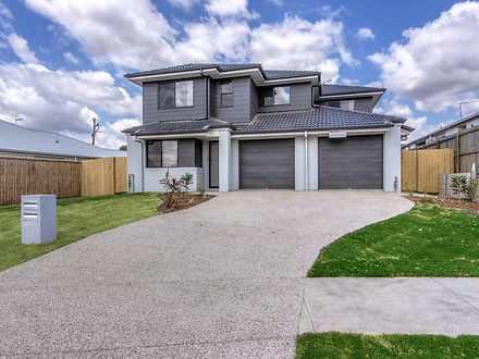 2/23 Greenpark Drive, Crestmead 4132, QLD Duplex_semi Photo