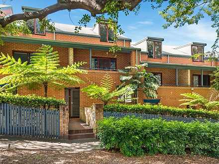 1/18 Kensington Street, Waterloo 2017, NSW Townhouse Photo
