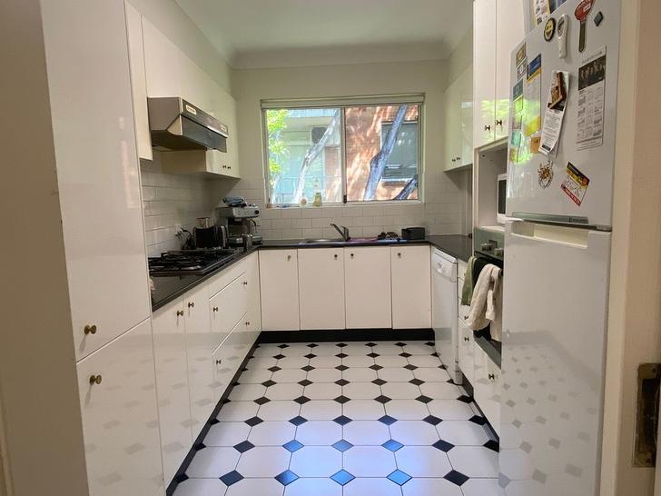 5/23 Belmont Avenue, Wollstonecraft 2065, NSW Apartment Photo