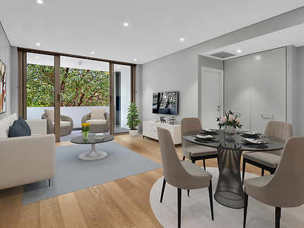 303/5 Belmont Avenue, Wollstonecraft 2065, NSW Apartment Photo