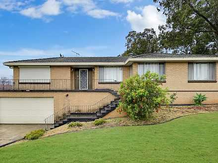 20 Wyangala Crescent, Leumeah 2560, NSW House Photo