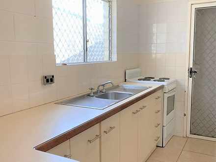 5/120 Aumuller Street, Portsmith 4870, QLD Apartment Photo