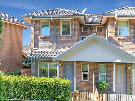 5/381 Pennant Hills Road, Pennant Hills 2120, NSW Townhouse Photo