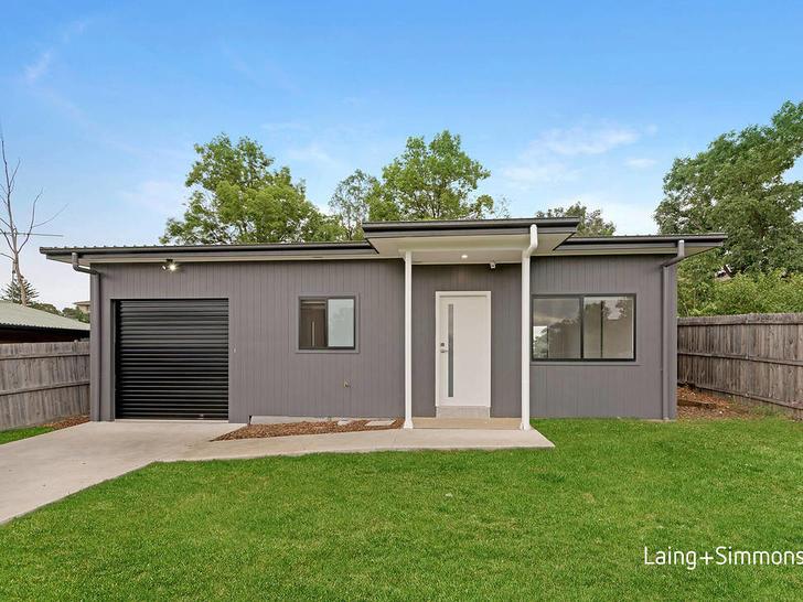 27A Prindle Street, Oatlands 2117, NSW Villa Photo