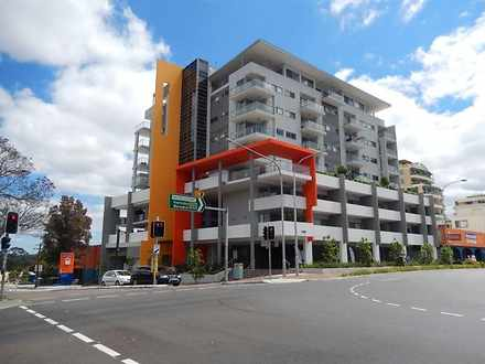 14/93-103 Pacific Highway, Hornsby 2077, NSW Apartment Photo