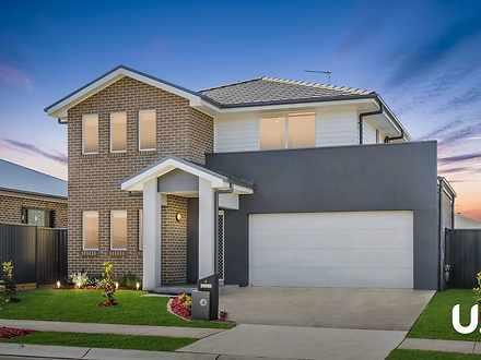 3 Baldwin Street, Marsden Park 2765, NSW House Photo