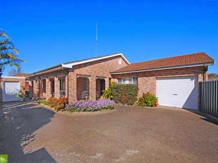 2/13 John Street, Gwynneville 2500, NSW Villa Photo