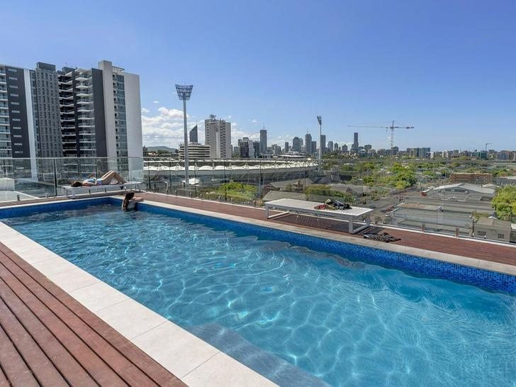 UNIT/6745 Wellington Road, East Brisbane 4169, QLD Apartment Photo