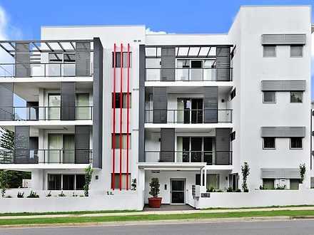 201/42-44 Macarthur Street, Parramatta 2150, NSW Apartment Photo