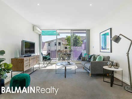 LEVEL 1/43 Terry Street, Rozelle 2039, NSW Apartment Photo