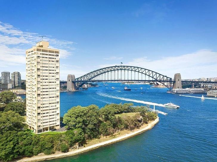 69/14-28 Blues Point Road, Mcmahons Point 2060, NSW Apartment Photo