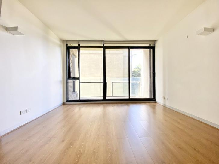 307A/640 Swanston Street, Carlton 3053, VIC Apartment Photo
