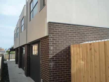 4/112A Blyth Street, Brunswick 3056, VIC Townhouse Photo