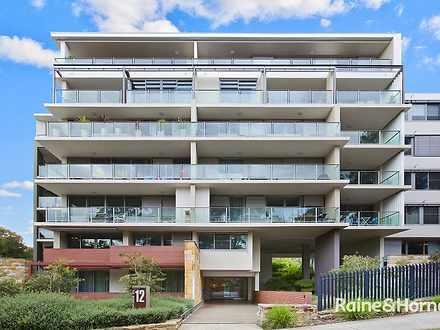 406/12 Duntroon Avenue, St Leonards 2065, NSW Apartment Photo