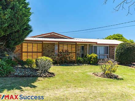 39 Riethmuller Street, Kearneys Spring 4350, QLD House Photo