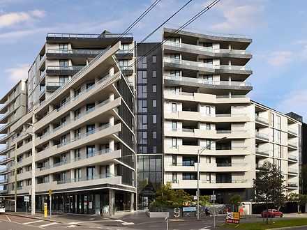 606/9 Dryburgh Street, West Melbourne 3003, VIC Apartment Photo