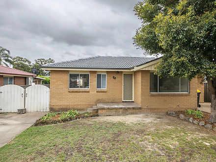 2/3 Damien Avenue, South Penrith 2750, NSW Duplex_semi Photo