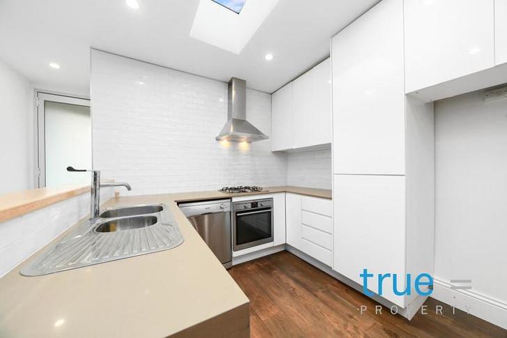18 Rofe Street, Leichhardt 2040, NSW House Photo