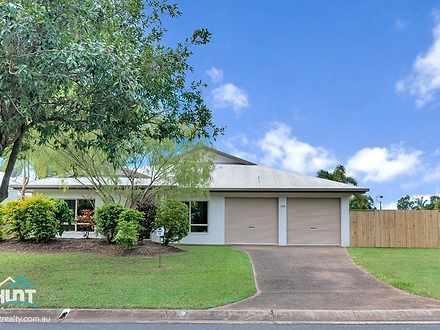108 Benjamina Street, Mount Sheridan 4868, QLD House Photo