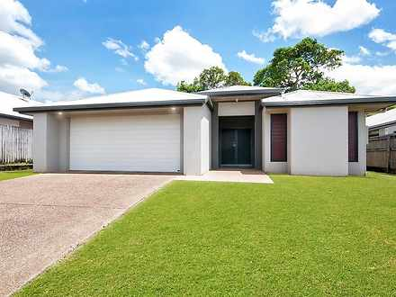 3 Culgoa Close, Bentley Park 4869, QLD House Photo