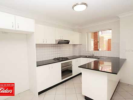 2/33-37 Livingstone Road, Lidcombe 2141, NSW Apartment Photo