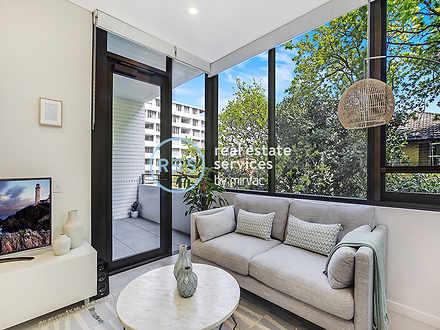 6406/32 Wellington Street, Bondi 2026, NSW Apartment Photo