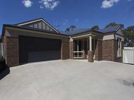 221 B Aspinall Street, Kangaroo Flat 3555, VIC House Photo