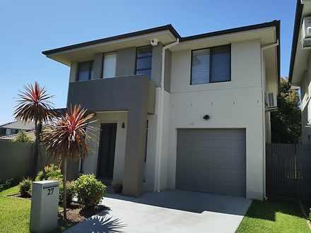 27 Atlantic Boulevard, Glenfield 2167, NSW Duplex_semi Photo