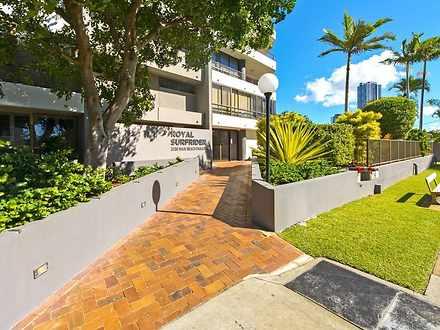17/3656 Main Beach Parade, Main Beach 4217, QLD Apartment Photo