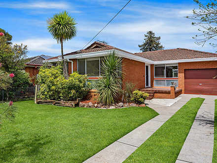 3 Adelaide Avenue, Campbelltown 2560, NSW House Photo